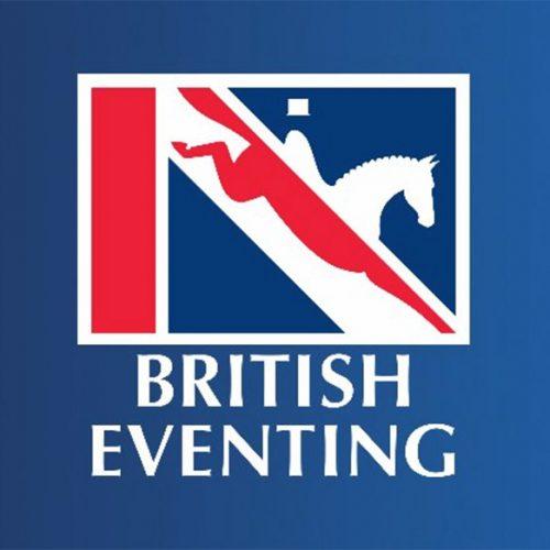BritishEventing