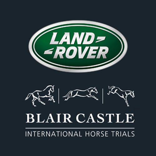 blair castle logo